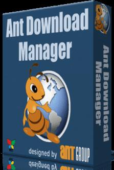 Ant Download Manager Pro 2.1.0 Crack With Keygen + Registration Key Download (Latest Version)