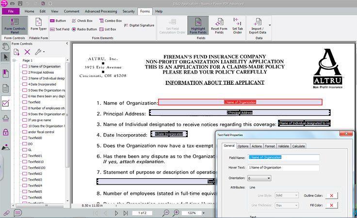 Nuance Power PDF Advanced 3.00. Crack With Keygen + Serial Key Download (Latest)