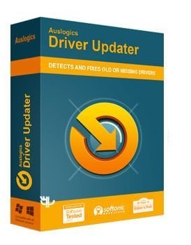 Auslogics Driver Updater 1.24.0.3 Crack Product Key Free Download