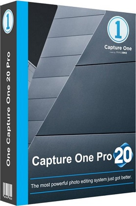 Capture One Pro 20.13.1.1 With Crack + Key Free Download