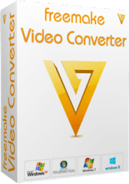 Freemake Video Converter 4.1.12.22 Crack With Keygen + Serial Key Free Download (Latest Version)