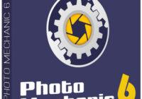 Photo Mechanic 6.0 (Build 5404) Crack + Serial Key Free Download (Full Version)