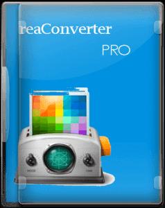 ReaConverter Pro Crack