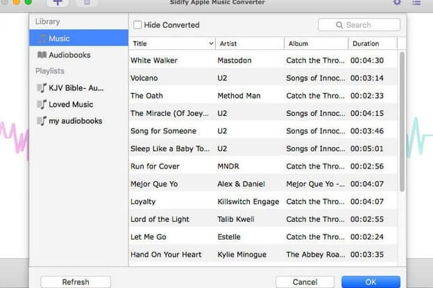 Sidify Music Converter 2.3.4 Crack With Serial Key Free Download