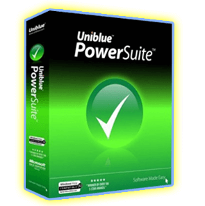 Uniblue Powersuite 2021 Crack With License Key Full Download