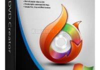 Wondershare DVD Creator 6.5.4 Crack + Keygen & Serial Key Download Free (Latest)