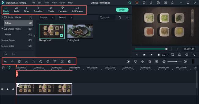 Wondershare Filmora 10.1.4.7 Crack With License Key Free Full Version Download