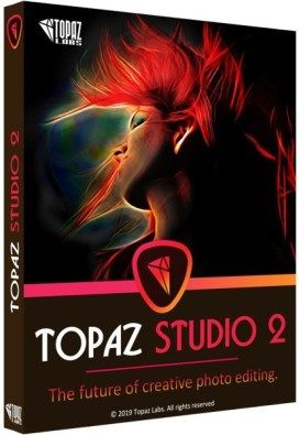 Topaz Studio 2.3.1 Crack + Patch & Serial Number Free Download (Latest)
