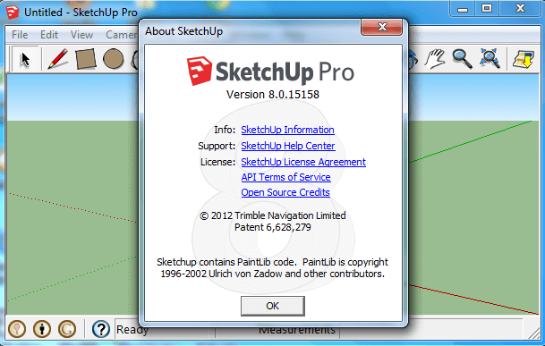 Sketchup Pro 2021 Crack Keygen + License Key Download Free (Full Version)