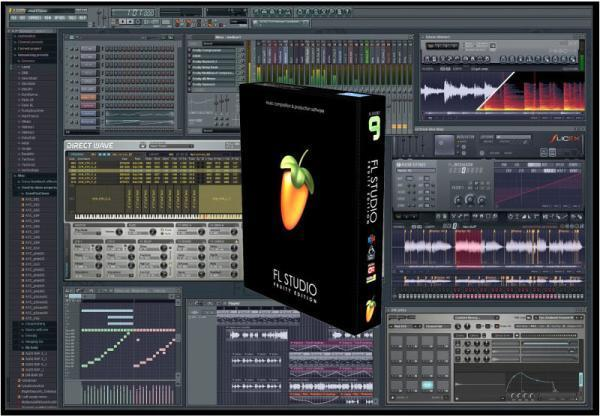 FL Studio 20.8.3 Crack With Keygen Full Download (Updated)