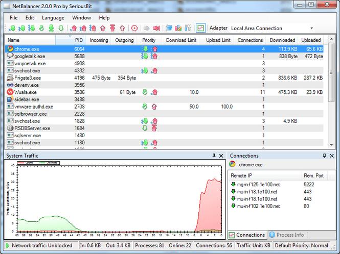 NetBalancer 10.2.4 Crack With Keygen Plus Activation Code Download Full (Latest Version)