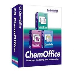 ChemOffice Professional 2021 Crack Plus Keygen Download Latest Version