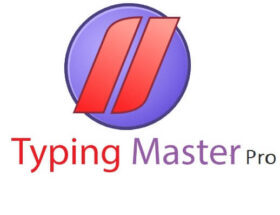 Typing Master Pro 10 Crack Plus Serial Key Free Download (Updated)