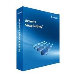 Acronis Snap Deploy 5.0.2028 Crack Plus License Key Download Latest