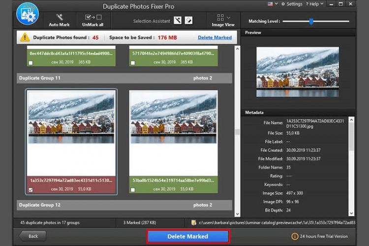 Duplicate Photos Fixer Pro 2.18 Crack + Serial Key Download (Lifetime)