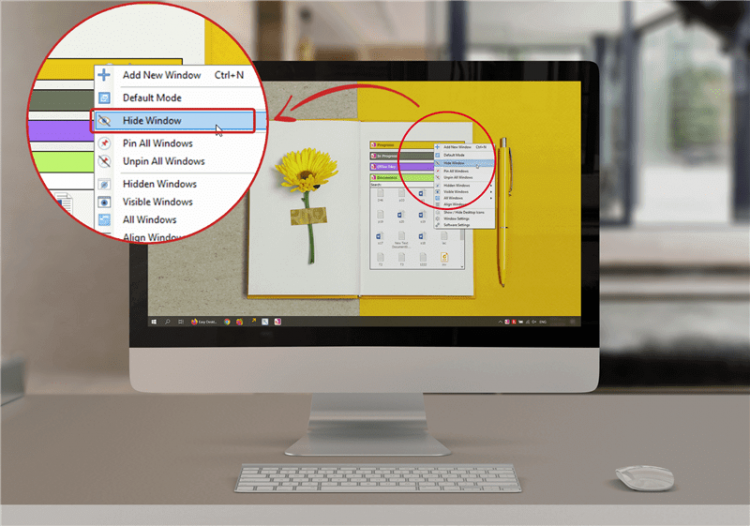MSTech Easy Desktop Organizer Pro 2.0.0.0 Crack + License Key Download Latest