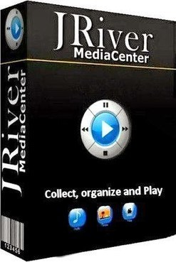 JRiver Media Center 27.0.66 Crack With Patch & Serial Key Free Download Latest