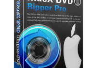 MacX DVD Ripper Pro 9.0.2 Crack Plus License Code Latest version