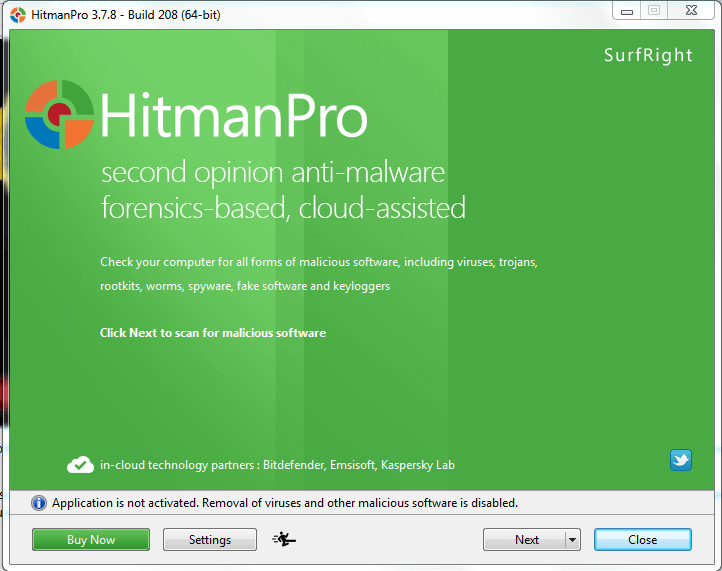 HitmanPro 3.8.20 Crack With Product Key Download
