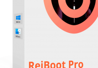 Tenorshare ReiBoot Pro 8.0.2.4 Crack With Registration Code Download 2021