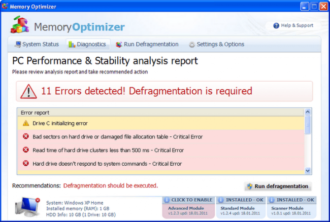 Wise Memory Optimizer 4.1.1.113 With Crack Download