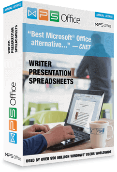 WPS Office Premium 11.2.0.9984 With Crack Download