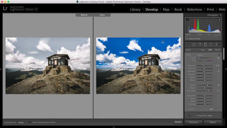 Adobe Photoshop Lightroom Classic 2021 With Crack Download