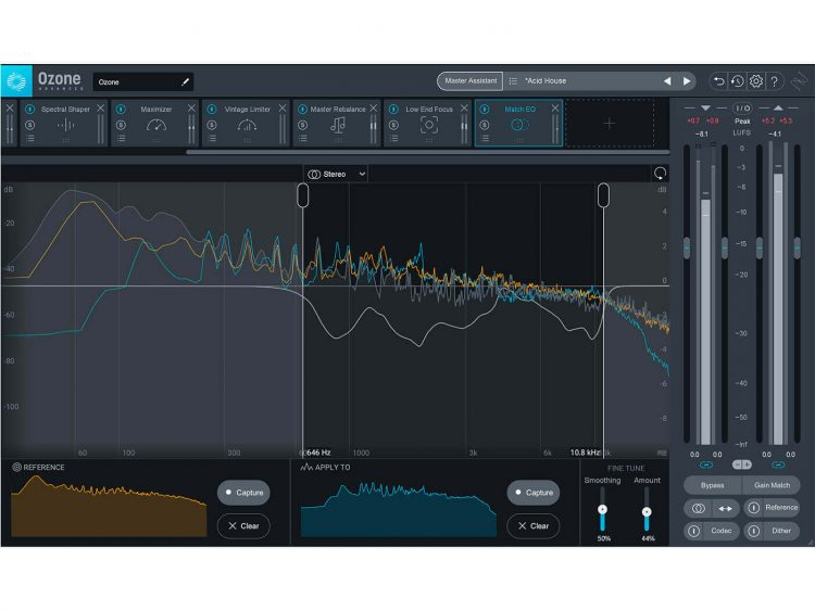iZotope Ozone Advanced 9.0.1 With Crack Download