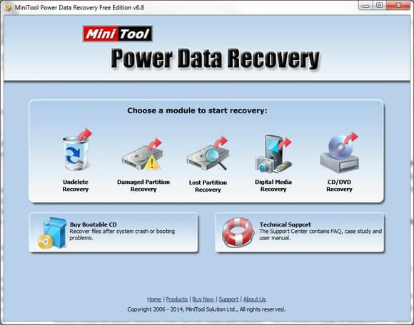 Minitool Power Data Recovery 9.2 Crack With Serial Key Download 2021
