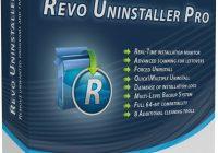 Revo Uninstaller Pro 4.4.2 Crack With Keygen Download 2021