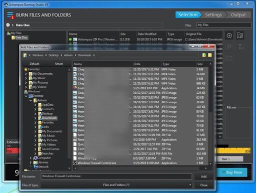 Ashampoo Burning Studio 23.0.5 Crack With License Key Download