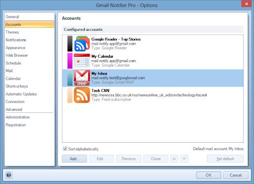 Gmail Notifier Pro 5.3.5 Crack With Keygen Download
