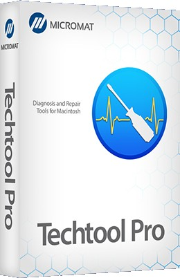 TechTool Pro 13.0.2 With Crack Free Download 2021