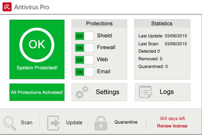 Avira Antivirus Pro Crack With Activation Code Download 2021