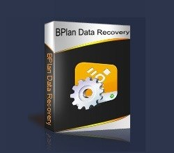 Bplan Data Recovery Software 2.70 With Crack Free Download