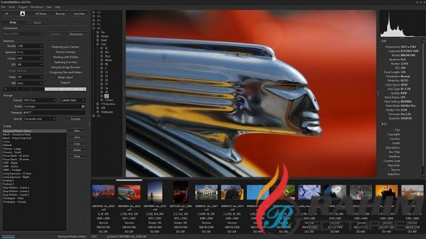 ControlMyNikon Pro 5.5.78.90 With Crack Download 2021