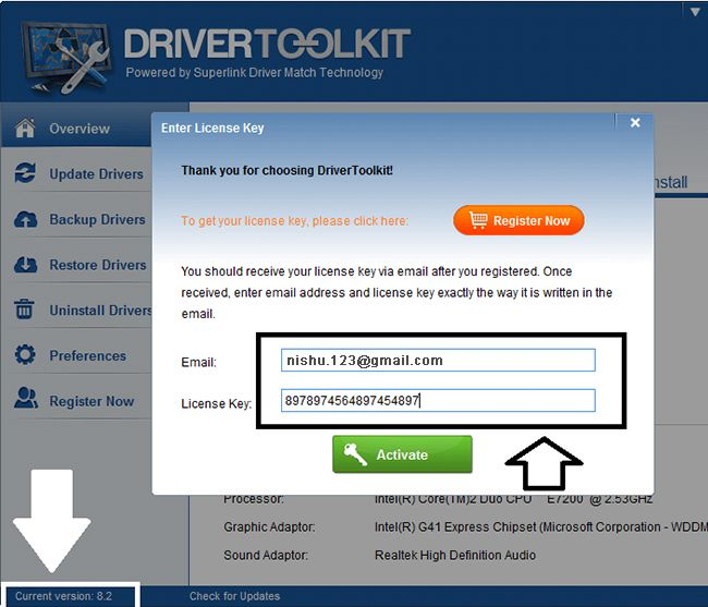 Driver Toolkit 8.9 Crack With License Key Download 2021