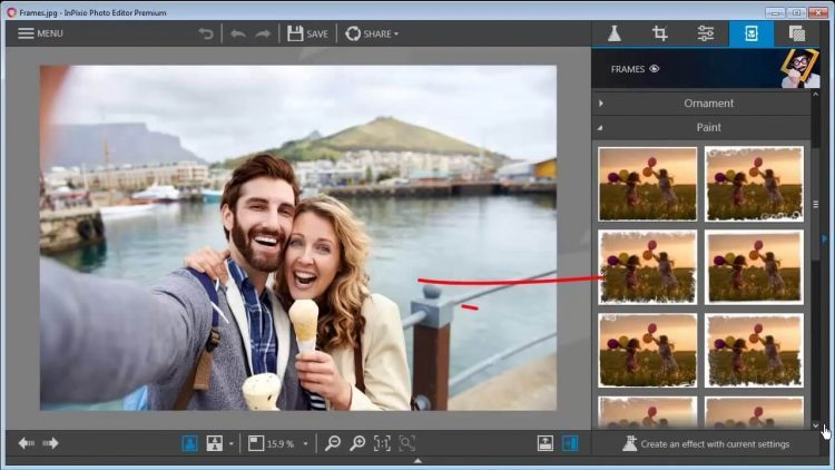 InPixio Photo Editor 10 Crack With Activation Key Free Download 2021