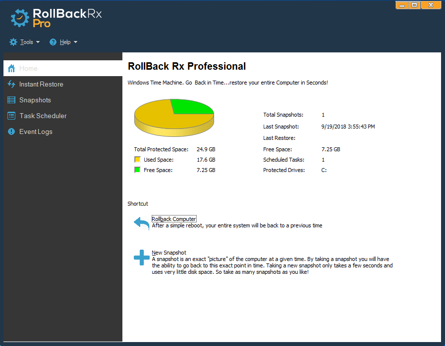 Rollback Rx Pro 11.3 With Crack Download 2021