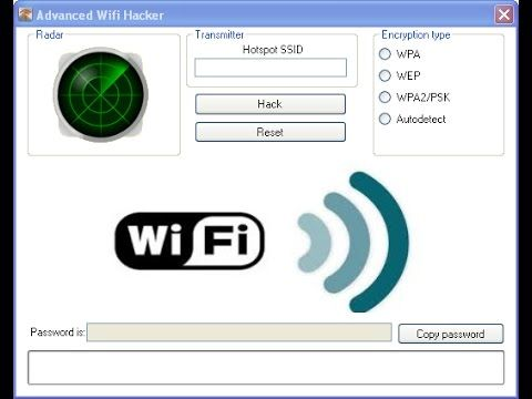 WiFi Hacker Pro 2021 With Crack Free Download