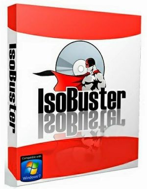IsoBuster 4.7 Crack With License Key Download 2021