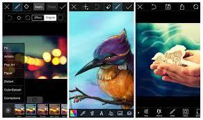 PicsArt MOD APK 17.1.54 Crack With Keygen free Download