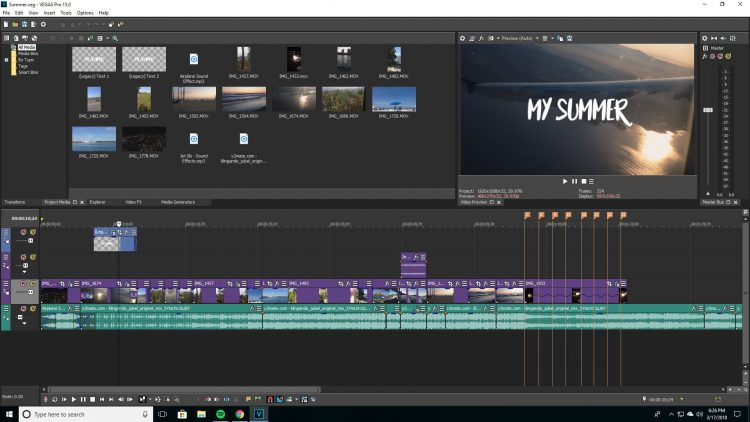 Sony Vegas Pro 18 Crack With Serial Number Download 2021