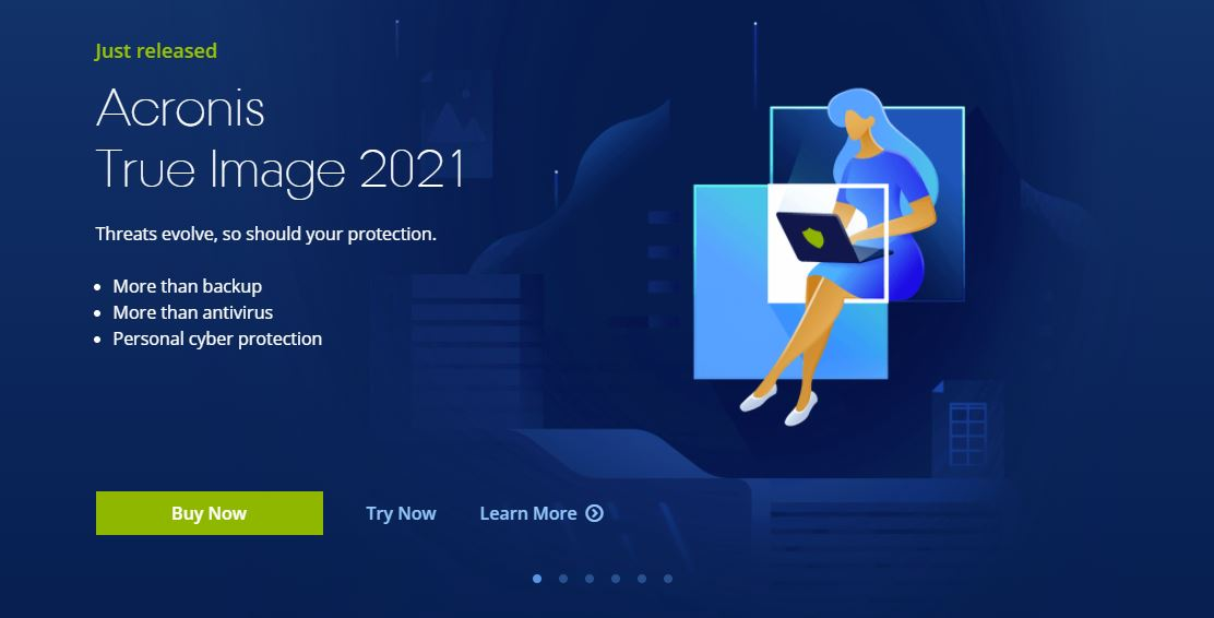Acronis True Image 25.8.1 Crack With License Key Free Download