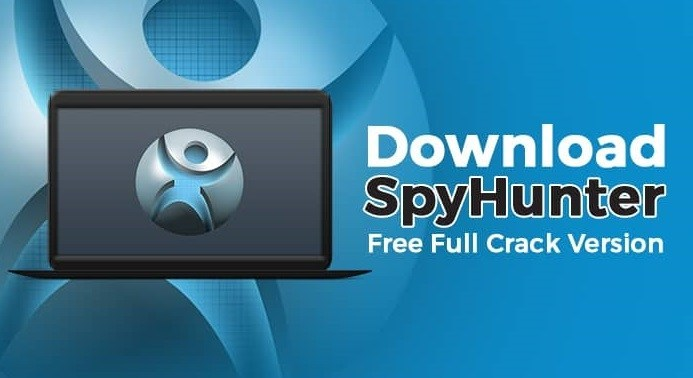 SpyHunter 5 Crack With Serial Key Free Download