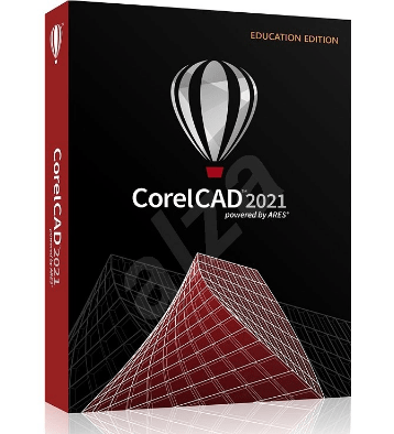 CorelCAD 2021 Crack With Activation Key Free Download