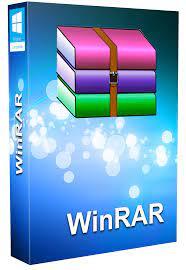 WinRAR 6.02 Crack With Keygen Free Download 2021
