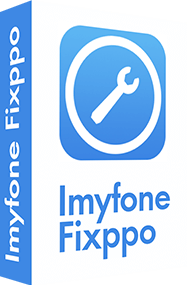 iMyFone Fixppo 8.0.0 Crack With License Key Full Torrent