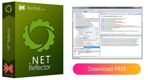 Red Gate NET Reflector 11.0.0.2021 Crack With Download Free