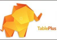 TablePlus 4.2.5 Build 374 Crack with License Key 2021 Latest